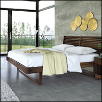 Copeland Contour Bedroom