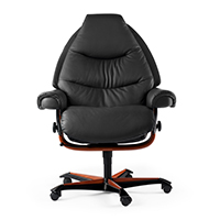 Stressless Voyager Office Recliner