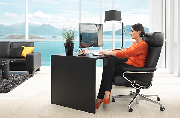 Stressless Office Recliners